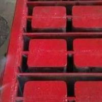 加工空心砖机模具免烧砖模具