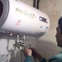 義烏熱水器一般清洗