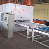 山东保温板机械设备 FS免拆一体板设备 建材机械专业生产厂家