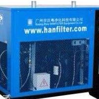 供应西安汉粤HAD-3HT冷冻式干燥机