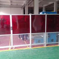 焊接防护屏,防护隔断