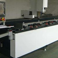 铝型材高速数控钻铣加工中心