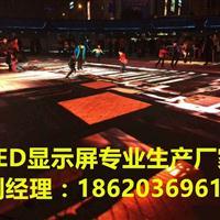 陕西宝鸡P8.928/P6.25高清LED地砖屏上门安装P5.2互动地砖屏