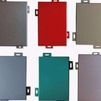 新疆 德普龙 厂家直销 氟碳铝单板 幕墙铝单板 造型铝板