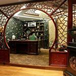 铝窗花&幕墙系列仿古窗花,花格屏风,铝合金花格厂家/价格