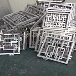 铝合金铝窗花幕墙铝单板广州市德普龙建材有限公司