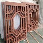 铝合金花格环保铝窗花,铝合金窗花型材,厂家/价格