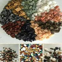 大量供应鹅卵石 机制鹅卵石 透水地坪骨料胶粘石