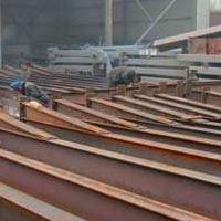 打折热销异型钢结构加工制作