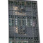 铝窗花厂家,铝窗花价格铝合金花格街道仿古铝窗花花格