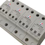 供应雷欧力B级电源防雷浪涌保护器OK-DY100/B厂家直销