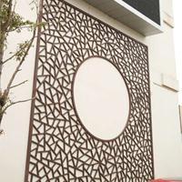 铝窗花&幕墙系列仿古窗花,花格屏风
