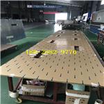 台州市一汽红旗外墙装冲孔板4S店门头装修材料厂家