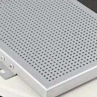 桂林 德普龙 厂家直销 氟碳铝单板 幕墙铝单板 造型铝板