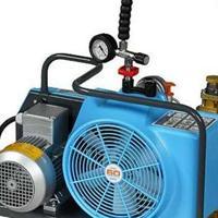 宝华移动型JUNIOR II-W高压空气充气压缩机