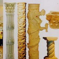 罗马柱 欧式构件