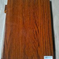铝单板厂家价格家装公共场所木纹复古仿古铝单板价格低价
