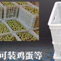 山西运城塑料筐蔬菜筐土豆食品塑料筐太原水果筐厂家直销