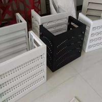铝花格空调外机铝合金罩美观厂家价格直销