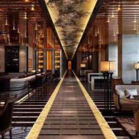 酒店餐厅灯光设计公司