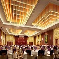 五星级酒店照明设计公司 室内照明设计机构
