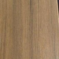 木纹贴膜铝板
