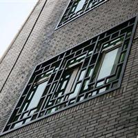 铝合金窗防盗窗防护网专用厂家