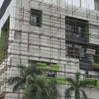 外墙镂空雕刻铝单板 雕花铝单板 幕墙铝雕花