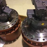 中联力士乐液压泵A10VSO45