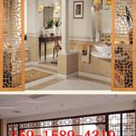 铝窗花系列可设计可定制直销厂家