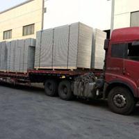100mm手工玻镁岩棉板 手工玻镁板供应商