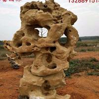 广东奇石产地 英石奇石之乡太湖石假山石 园林景观石产地1