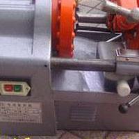 电动套丝机 电动套丝机2寸 小型电动套丝机厂家