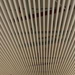 铝方通吊顶|木纹铝方通厂家|广东德普龙建材定制
