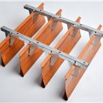 铝型材方通,造型方通,德普龙铝型材厂家
