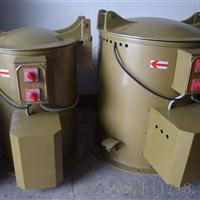 工业五金脱水机 不锈钢离心脱水机 铝渣铜屑脱水甩干机