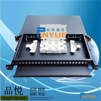 96口光纤终端盒结构图文详细介绍