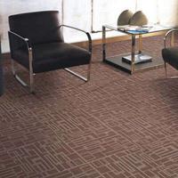 焦作方块地毯销售/办公地毯定制厂