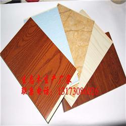 木纹集成墙板,快装墙板,速装墙板,天花吊顶装修板材