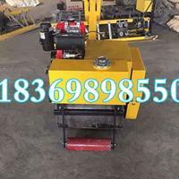 手扶式压路机 小型单轮压路机厂家