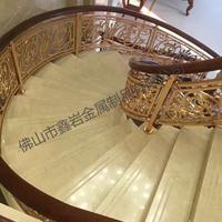 铜艺楼梯|铝艺楼梯|旋转楼梯|铜艺护栏|铝艺护栏|厂家定制