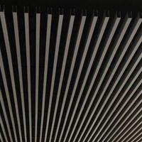 广州铝方通-铝单板幕墙-铝扣板-德普龙厂家