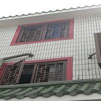 新型的铝窗花防盗效果,装饰时尚,美观