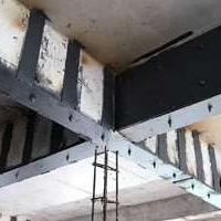 陕西加固工程公司-粘钢加固工程报价