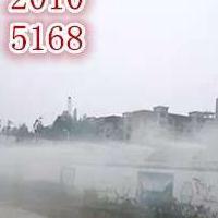 围挡喷淋系统-泸州工地自动喷淋