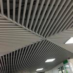 木纹铝方通_氟碳铝单板_铝方通吊顶_木纹铝方通_铝蜂窝板