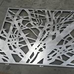 镂空铝单板专业厂家定做 花式 镂空铝单板生产供
