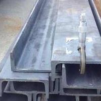 南阳UPN300欧标槽钢Q235B厂家直销现货销售
