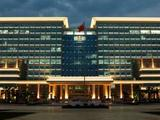 海南省政府新办公大楼