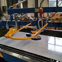 不锈钢板材搬运吸盘吊具、冲床板材上料吸盘BLC伸缩式